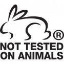 Vanilla Mozi accredited by Choose Cruelty Free.